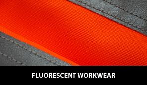 Fluorescent workwear