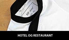 Hotel og restaurant