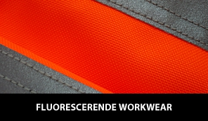 Fluorescerende workwear